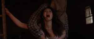 Jenny Wu Horror Movie Actress