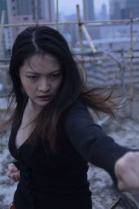 Jenny Wu Actress Martial Arts