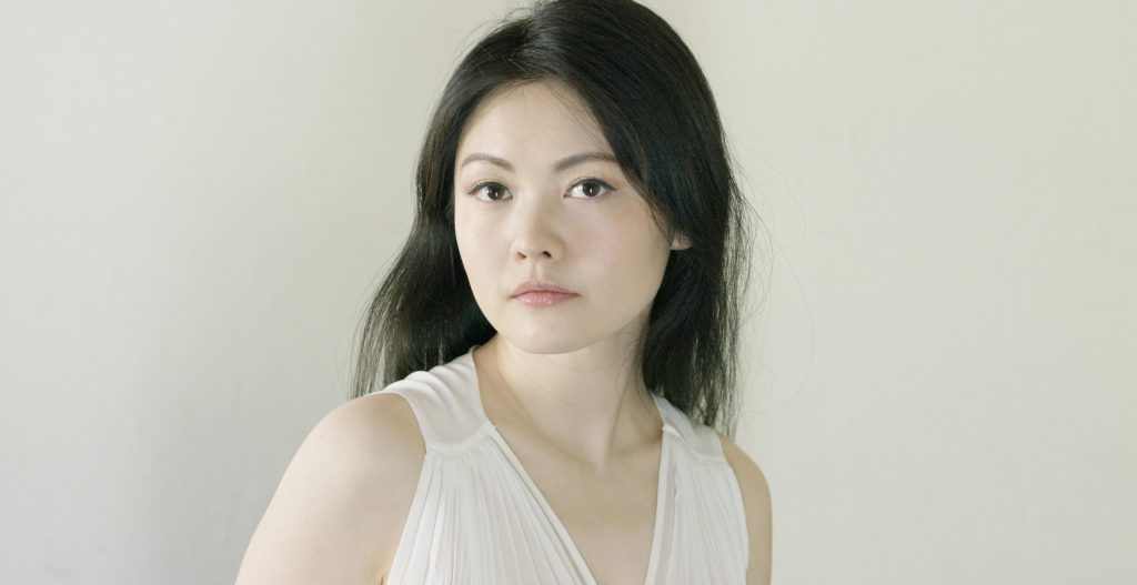 Jenny Wu Actress