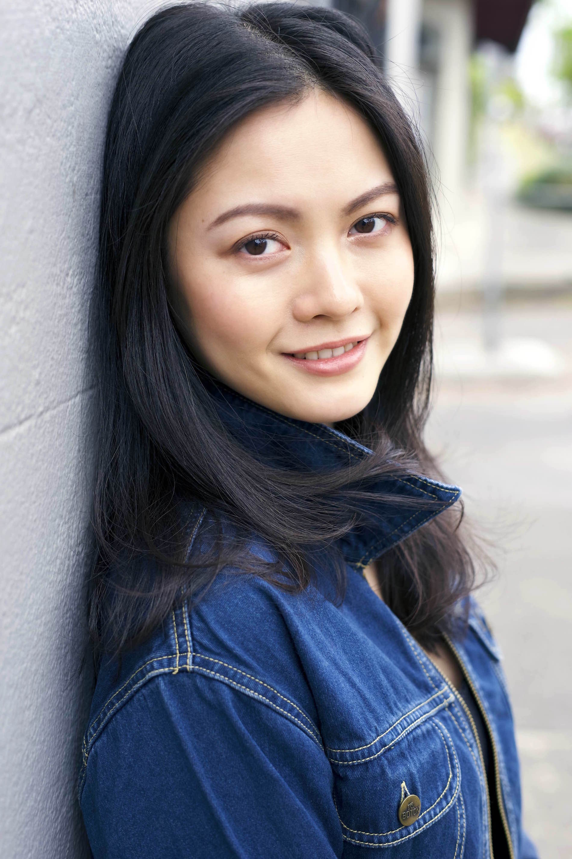 Jenny Wu Actress Actor