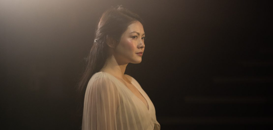 Jenny Wu Actress The Ham Funeral